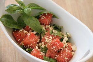 Karpuz-Salata
